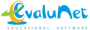 EvaluNet Educational Software
